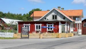 Ålshults café