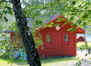 Ålshults station