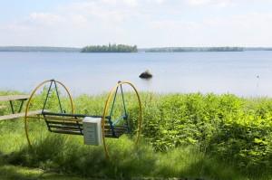 Utsikt från Hulevik