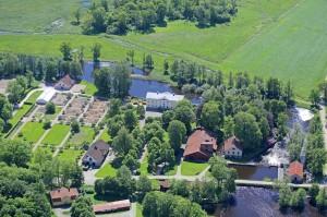 Huseby slott