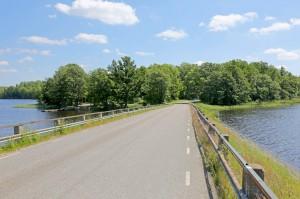Sirkö bro söderut