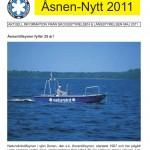 Åsnen Nytt 2011
