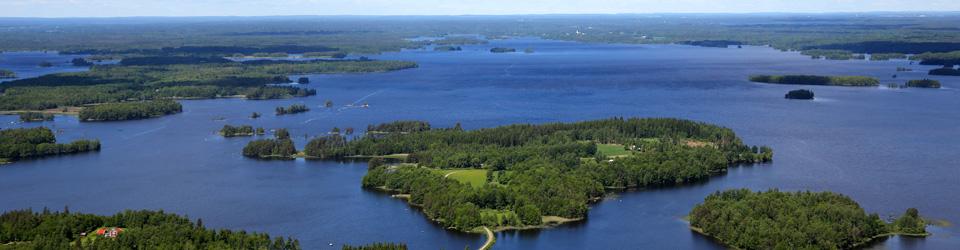 Åsnens fiskevårdsområde